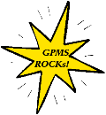 Goodpine Middle School  Logo